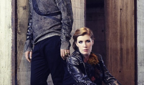 Foto Rea Garvey: Universal Music/ (c) 2011 Nela König