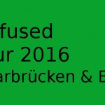 Refused Konzerte 2016 – Zusatzkonzert Köln!