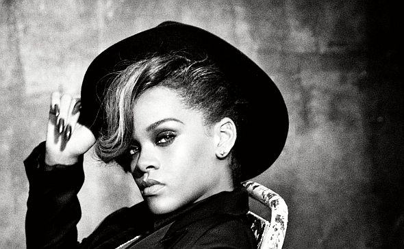 Rihanna 777 Tour 2012