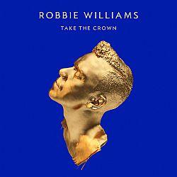 Robbie Williams Album 2012