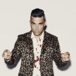 Robbie Williams Tickets – Tour 2017 in DE!!