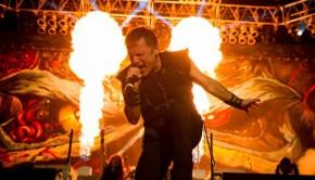Rock im Revier Festival 2016