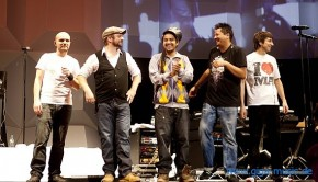 Söhne Mannheims Tour 2017