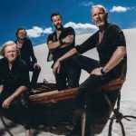 Santiano Live Tour 2017 – Tickets im VVK!