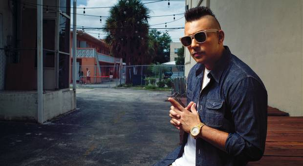 Sean Paul Konzerte 2016