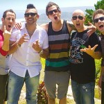 "Simple Plan ""Summer Paradise"" feat. Sean Paul – Single und Video"