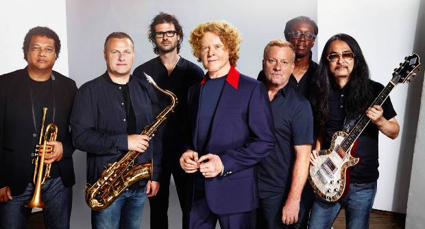 Simply red open air konzerte 2016