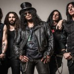 Slash Konzerte 2015 in Hamburg und Berlin