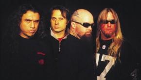 Slayer Konzerte 2015