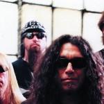 Slayer Konzerte 2016 – Festivals, Mannheim & Hannover