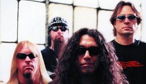 Slayer Konzerte 2016