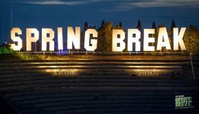 Spring Break Festival 2015