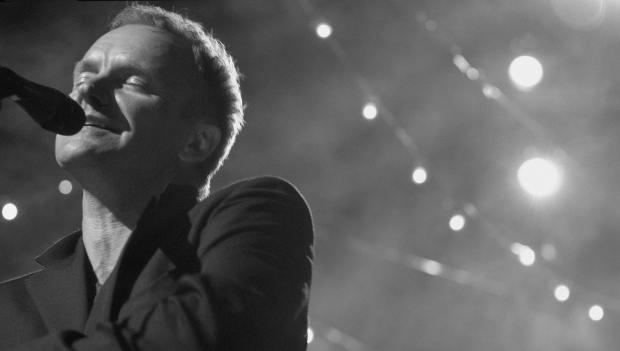 Sting Konzerte 2016