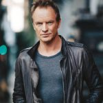 Sting Tour 2017 – Tickets ab 18.11 im VVK!