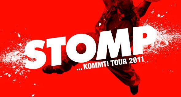 stomp-tickets
