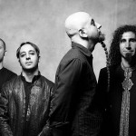 System Of A Down Europa Tour 2017