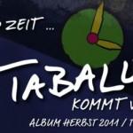 Tabaluga Musical Tour 2012