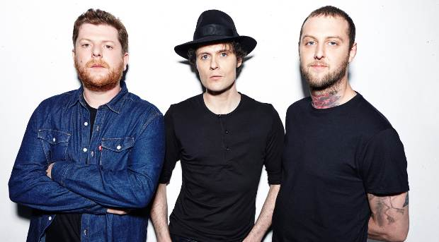 the fratellis konzerte deutschland 2015