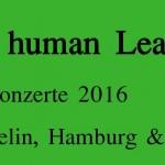 The Human League Tour 2016 in DE!