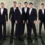The Ten Tenors Tour 2014