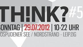 Think! Festival Leipzig