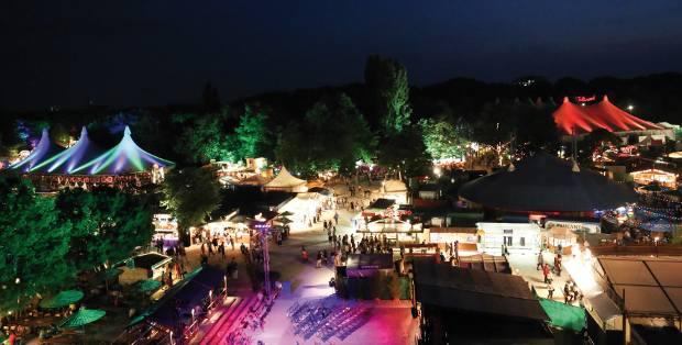 tollwood Sommerfestival 2016