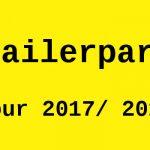 Trailerpark Tickets –  Open Air & Hallentournee 2017/ 2018