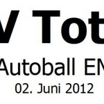 TV Total Autoball EM 2012
