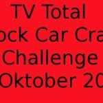 TV Total Stock Car Crash Challenge 2015