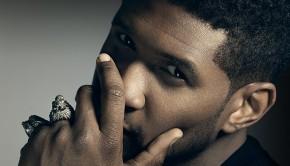 Usher Video Numb