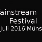Vainstream 2016 – Festivaltickets