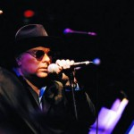 Van Morrison Open Air Konzerte 2016 Tickets