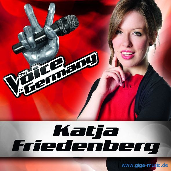 voice-of-germany-katja-friedenberg