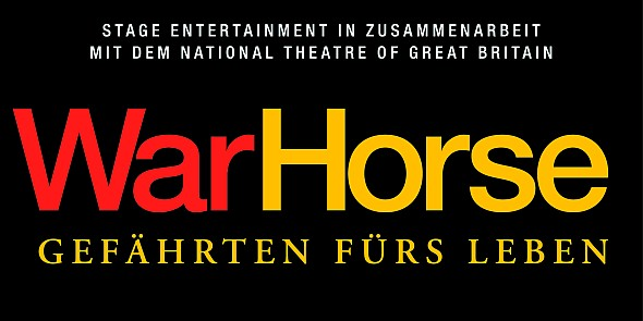 War Horse Berlin
