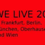 WWE Live 2016 in Deutschland