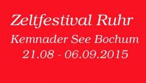 zeltfestival ruhr 2015 bochum