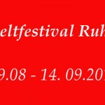 Zeltfestival Ruhr 2016 – Tickets & Programm